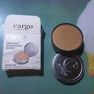 Cargo Swimmables Water Resistant Bronzer Mini